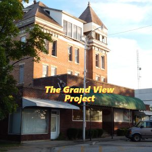 The Grand View Project